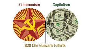 Debating Capitalism Or Communism?