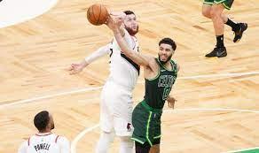 Celtics Lose 129-119