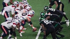 Pats vs Jets