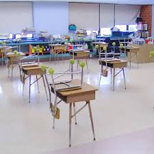 Unions Call For Remote Learning, More Schools Already There