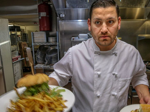 Stimulus Tax Bills & Restaurants Preparing For The Worst