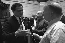 Speaker Subpoenaed, Fmr Speaker Employed & More Political News
