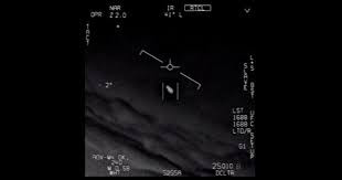 UFOs In The Mainstream