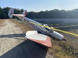 Plane In Field, Drag Race In Cranston & More Crime News