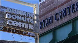 Dunk & Ryan Center Open