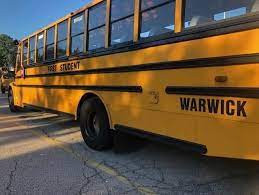 Buses Back In Warwick