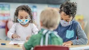 Will Masks Return To School?