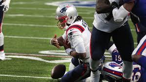 End Of A Dynasty? Patriots 21, Bills 24