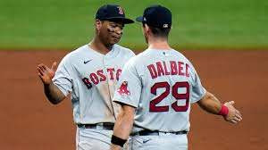 Red Sox 4, Rays 3