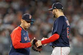 Sox Fall To Yanks