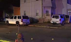 Shooter In Cranston, Baby Falls At Day Care Mom Works At