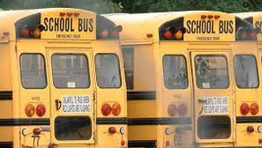 Warwick School Bus Troubles