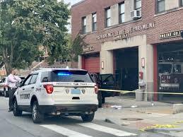 12th Homicide In Providence, ACI Sterilizations & More Crime News
