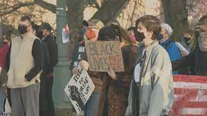 Protests At State House
