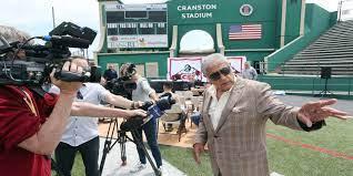 Pugulist In Cranston & More Sports News