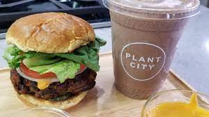 Plant City X & Ma's Donuts Open