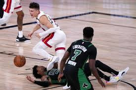 Celtics Down 2-0 After Losing To Heat, 106-101