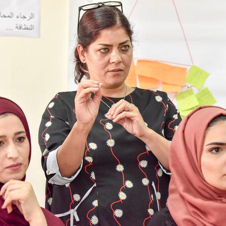 Nablus Women Activist Group