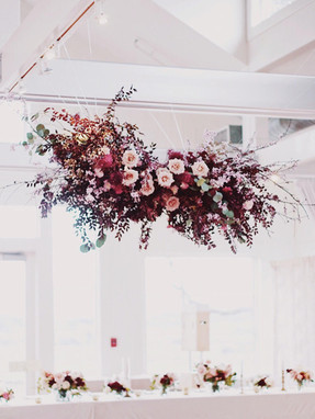 Photo by Bellevue Floral Co.