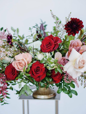 Photo by Bellevue Floral Co