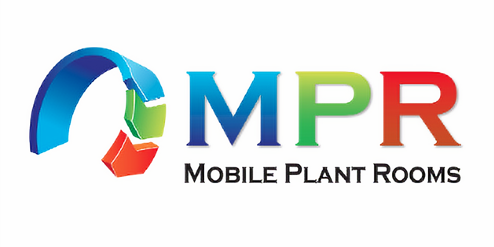 Mobile Plant Rooms Ltd