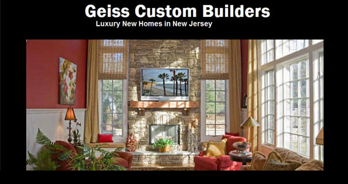 Geiss Custom Builders