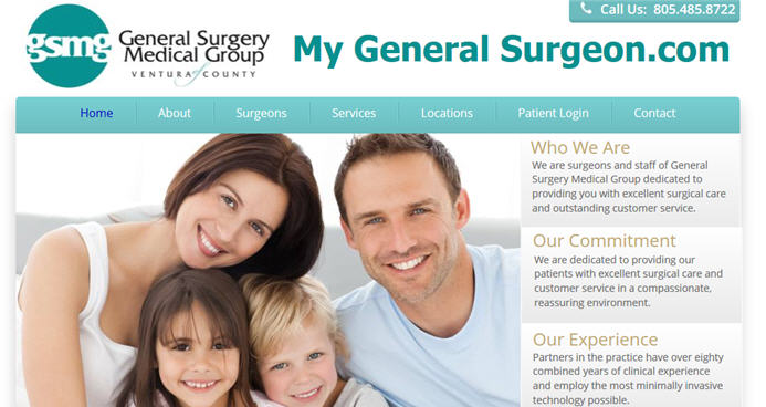 General Surgery Medical Group