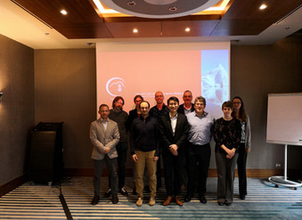 ForeCoast Marine in Berlin for the Copernicus General Assembly