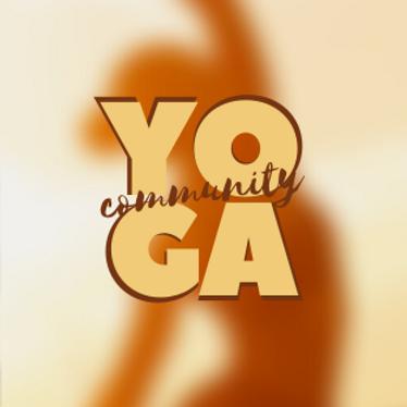 community yoga CANCELLED