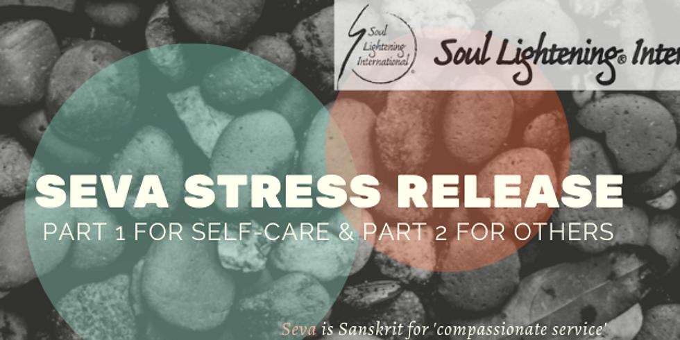 Seva Stress Release