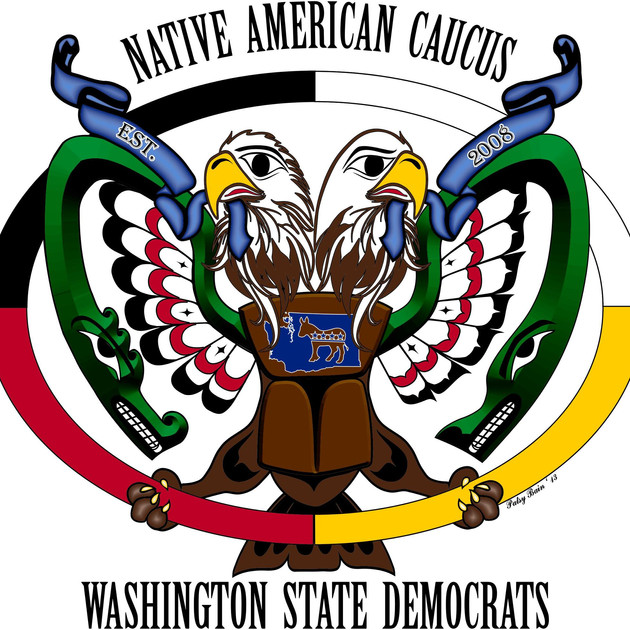Native-American-Caucus-Washington-State-