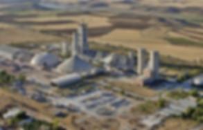 Afyon Çimento Teknik Analizi