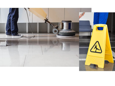 Office Cleaning Service | I & M group | Edmonton