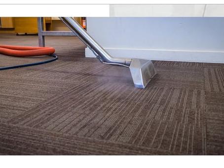 Commercial Carpet  Cleaning Services Edmonton