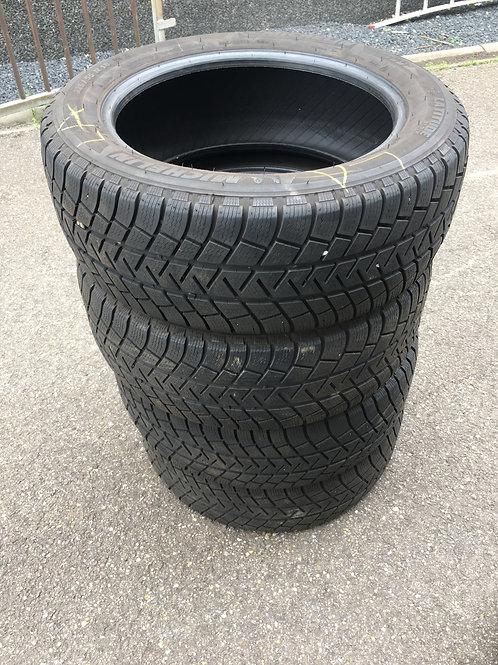 4 Michelin banden