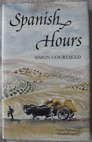Spanish Hours by Simon Cortold