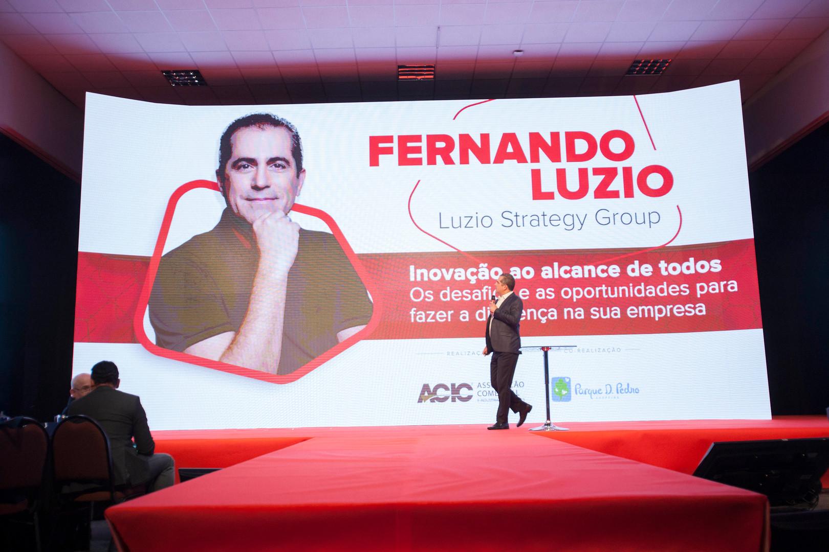 Fernando Luzio