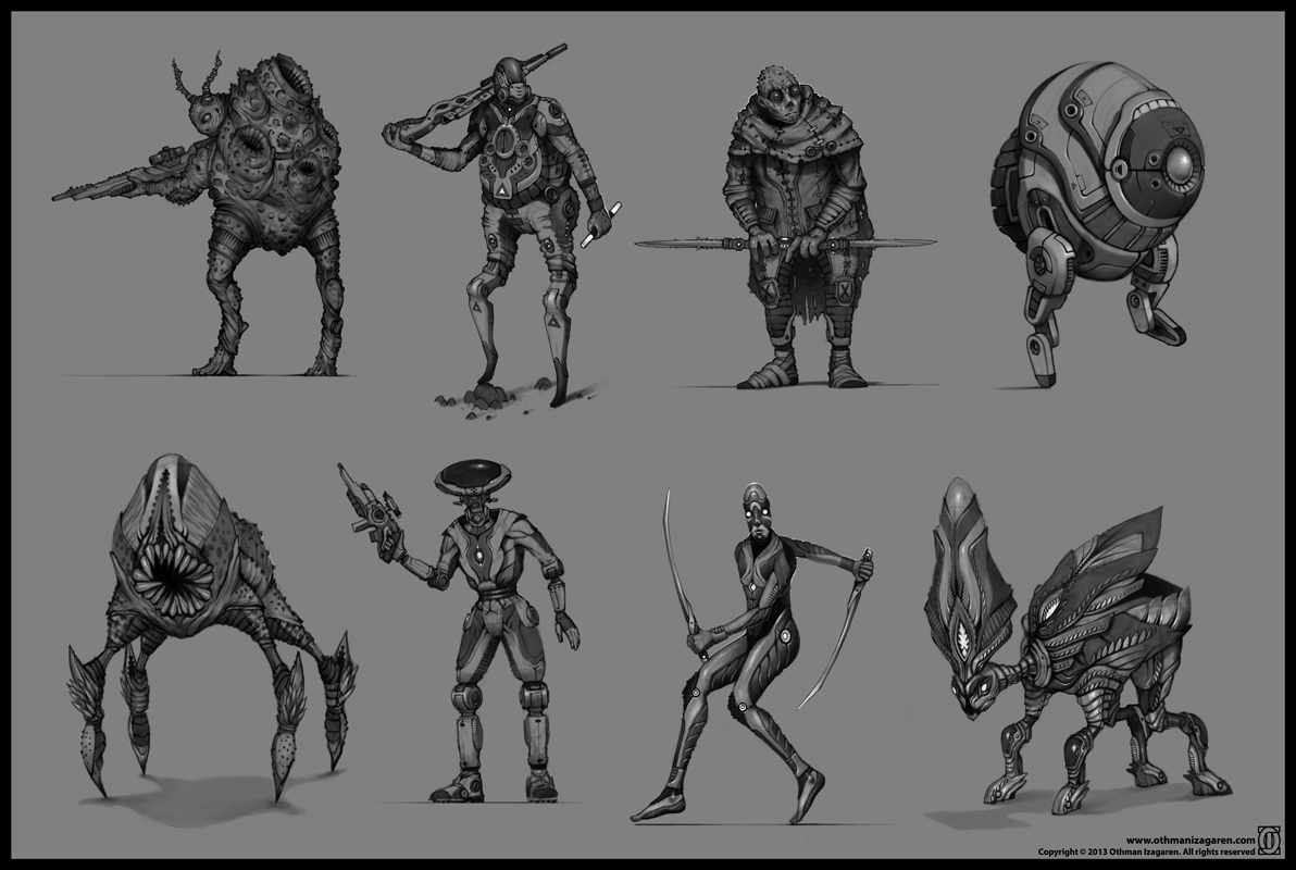 SciFi Thumbs Final