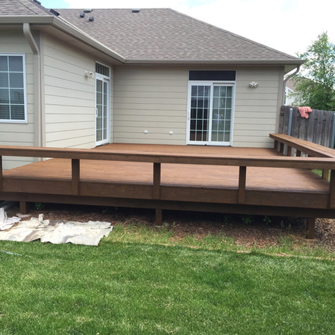 Kate Deck After