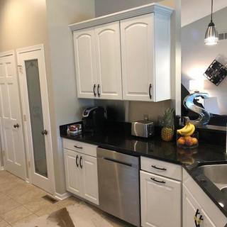 Waverly Kitchen