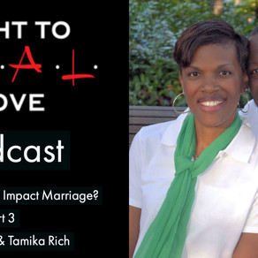 Does Shacking Up Impact Marriage? [Part 3]