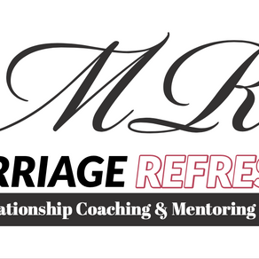 The Story of Marriage Refresh
