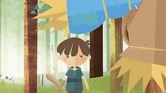 Série de Animação Brasileira - O Pequeno Francisco