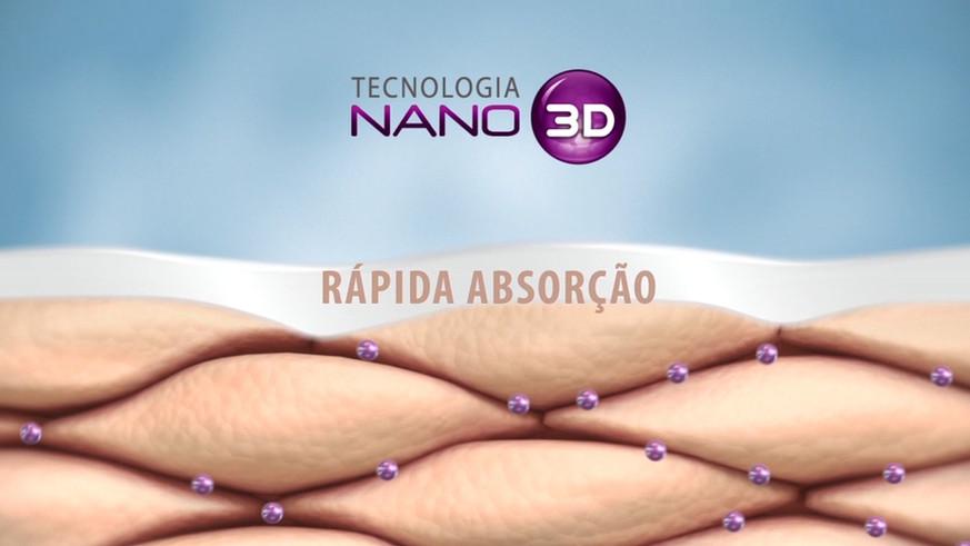 EUDORA NANO 3D