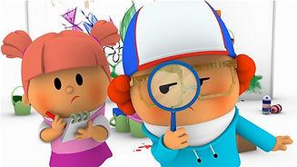 Série de Animação - Bobby Loo