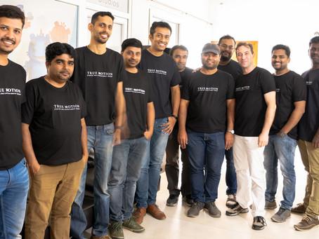 True Motion inicia operações na Índia