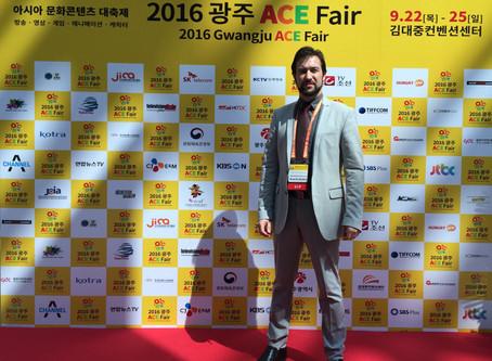 Gwangju ACE Fair