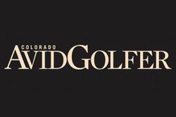 Colorado Avid Golfer