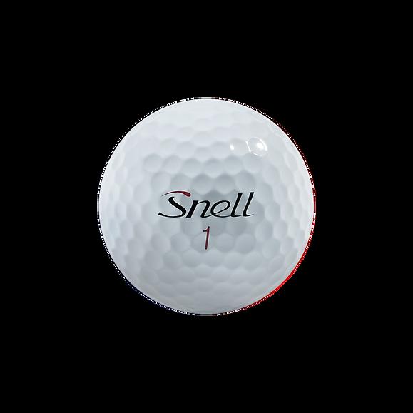 golf ball, snell golf ball, snell golf balls
