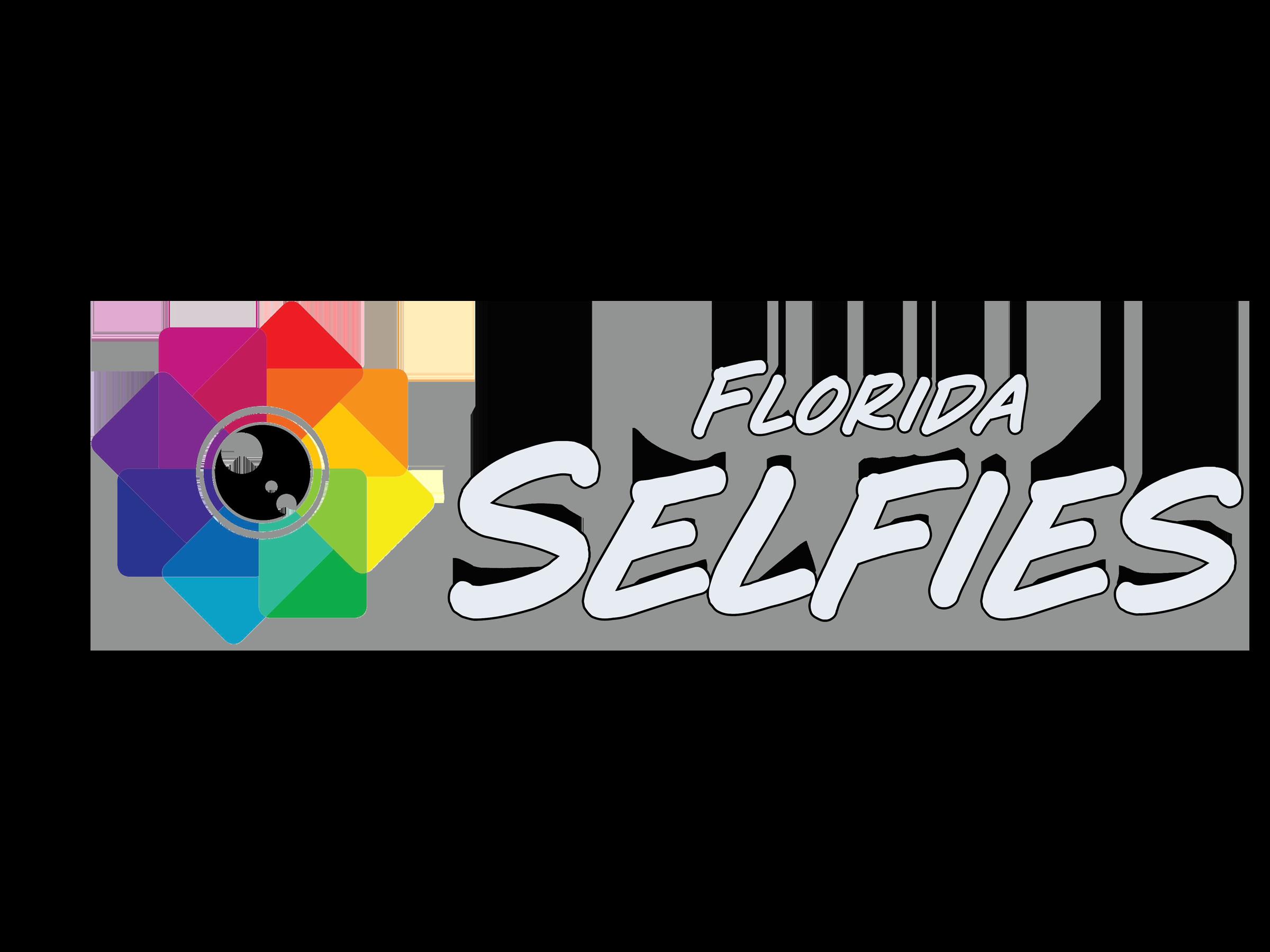 florida selfies logo
